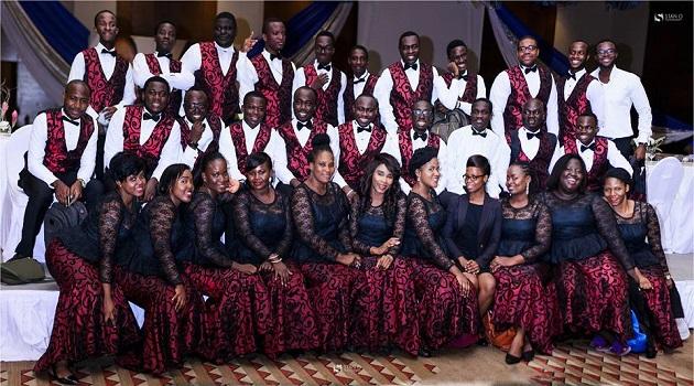 Harmonious Chorale