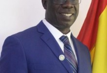 Hayford Atta-Krufi, National Pensions Regulatory Authority