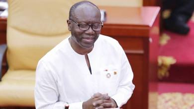 Photo of Government seeks to spend GHC27.4 billion for first quarter of 2021