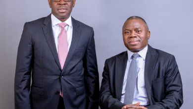 Photo of Stanbic Bank names Kwamina Asomaning as new CEO