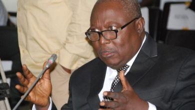 Photo of Stop dragging me into partisan politics, Amidu warns Mahama, others