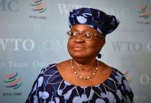 Photo of Ngozi Okonjo-Iweala hopeful of landing WTO top job despite hiccups