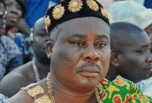Photo of Consider extending tenure of presidents to eight years, says Nungua Mantse