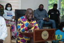 Photo of Gov't to establish committee to look into compulsory acquisition of lands, says Akufo-Addo