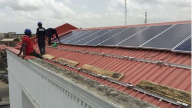 Photo of Leading solar power provider Starsight extends operations to Ghana