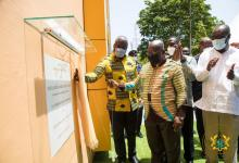 Photo of Government will make up pension gap between PNDC law and Act 766 benefits, says Akufo-Addo