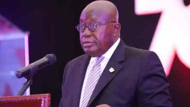 """Photo of Concerted effort needed to eliminate """"Fake News"""" from Ghana's media space – President Akufo-Addo"""