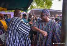 Photo of I've no personal problem with Mahama, says Bawumia
