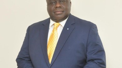 Photo of John Kofi Adomakoh appointed managing director of GCB