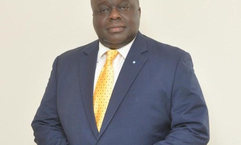 John Kofi Adomakoh