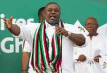 Photo of Koku Anyidoho leads Atta Mills Institute to observe 7 December polls