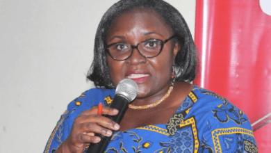 Linda Ofori-Kwafo