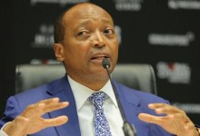 Photo of South African billionaire Patrice Motsepe to contest for CAF presidency