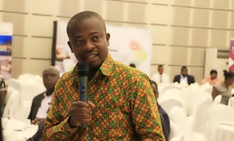 Seth Twum Akwaboah, AGI