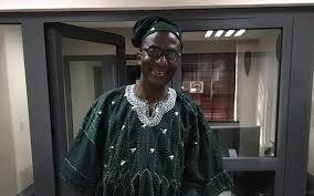 Andrew Asiamah Amoako