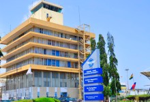 Ghana Civil Aviation Authority (GCAA)
