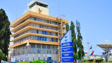 Ghana Civil Aviation Authority (GCAA)