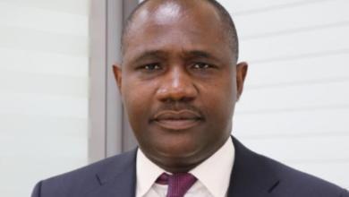 Emmanuel Odartey Lamptey