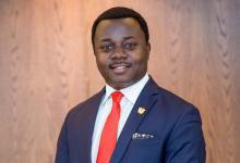 Rev John Ntim Fordjour