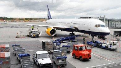 Aviation Handling Services
