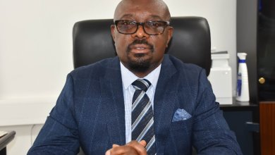 ECG MD, Kwame Agyeman-Budu