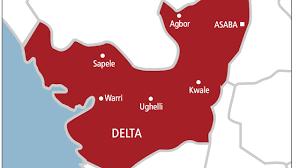 Suspected hoodlums kill LG majority leader in Delta