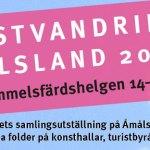 KONSTVANDRING i Dalsland webbhead 2015
