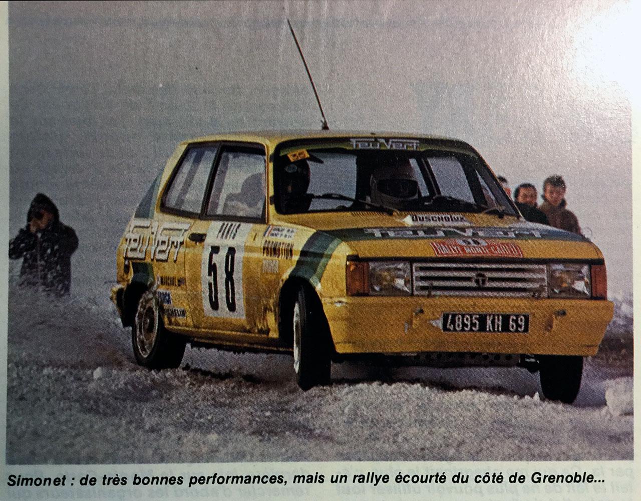 Jean-Pierre SIMONET et Daniel GRATALOUP