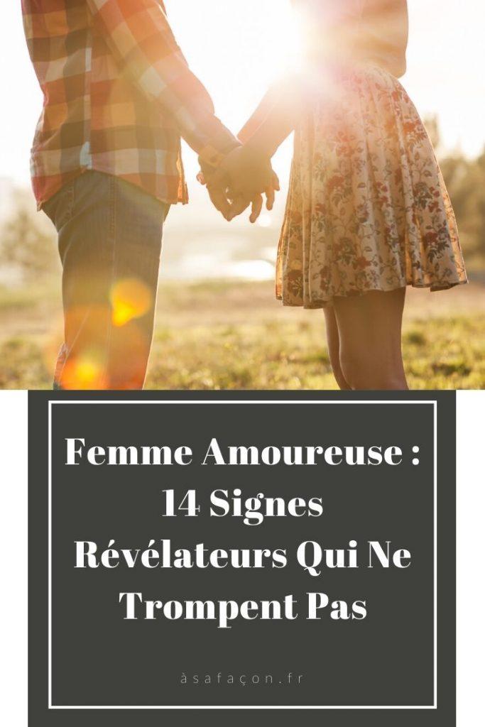Gestes Qui Trahissent Une Femme Amoureuse : gestes, trahissent, femme, amoureuse, Femme, Amoureuse, Signes, Révélateurs, Trompent