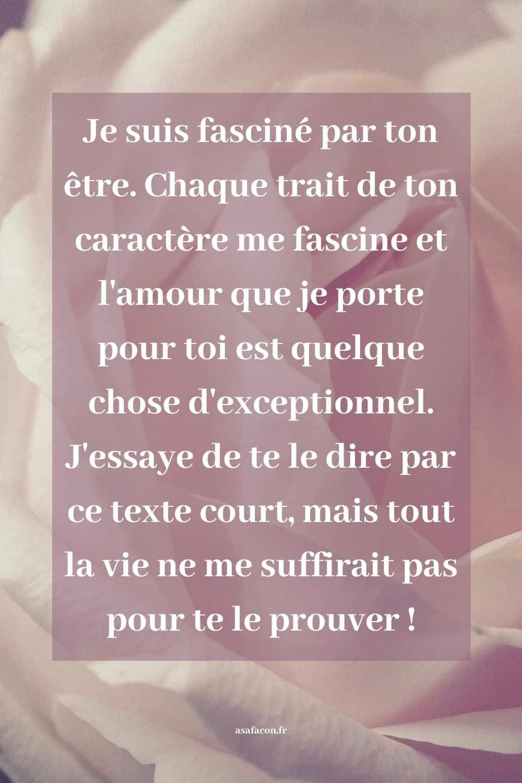 Citation Amour Fort Et Sincere : citation, amour, sincere, Citation, Amour, Citations, D'amour