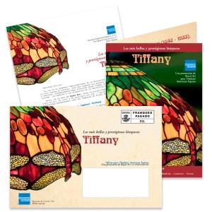 Mailing tiffany