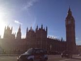 big ben + parlamento