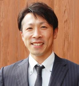 佐々木 伸明(ささき のぶあき)