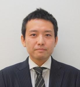大橋 佳明(おおはし よしあき)