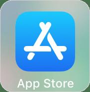 「App Store」