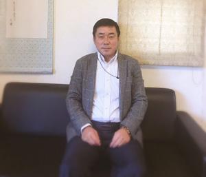 代表取締役社長 黒木 明
