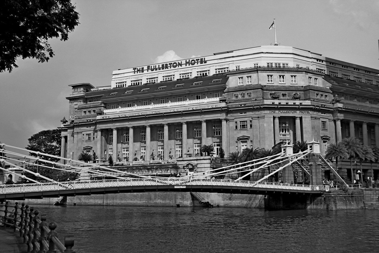 Budget hotels Singapore  asahjayas place
