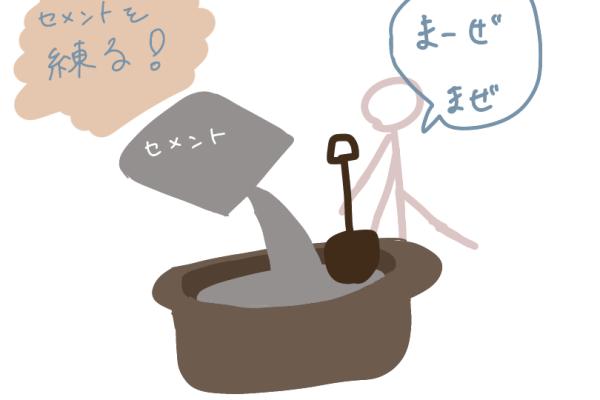 ツリーハウスの作り方 土台 vol.2 基礎編
