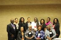 ASLH Librarians at Branch Leadership Meeting