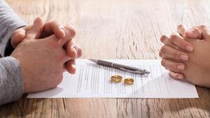 Boşanma Davası Ve Merak Edilen Sorular