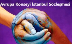 Avrupa Konseyi İstanbul Sözleşmesi