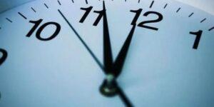 81 İle Genelge Mesai Saatleri Yeniden Düzenlendi