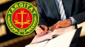 İşçi hakları İş Aktinin Feshi Yargıtay Kararları