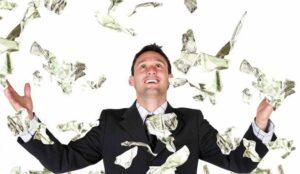 Sebepsiz Zenginleşme Nedir