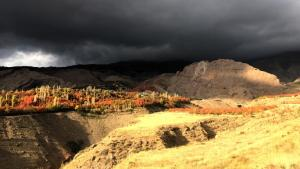 Valle de Alamut