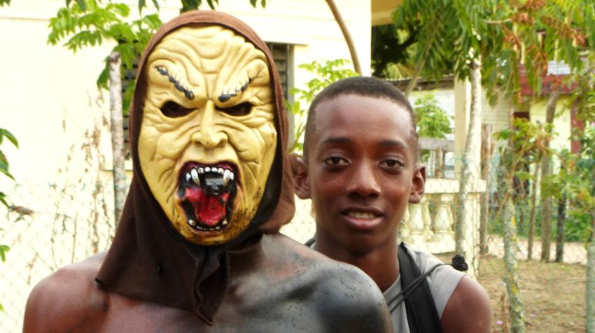 Trujillo - Garifuna - Destacada