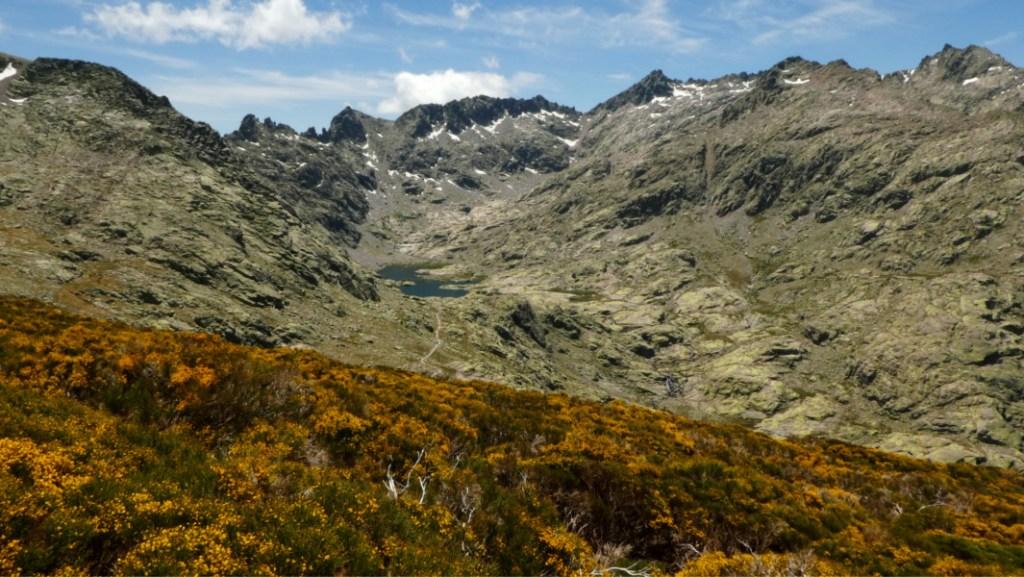 Sierra de Gredos -  Laguna Grande