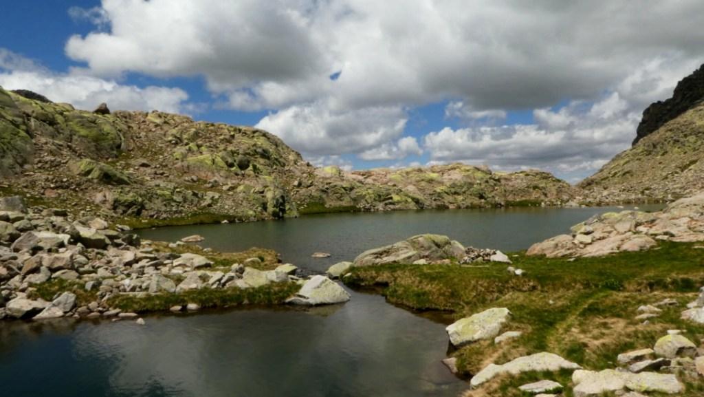 Sierra de Gredos - Cinco Lagunas