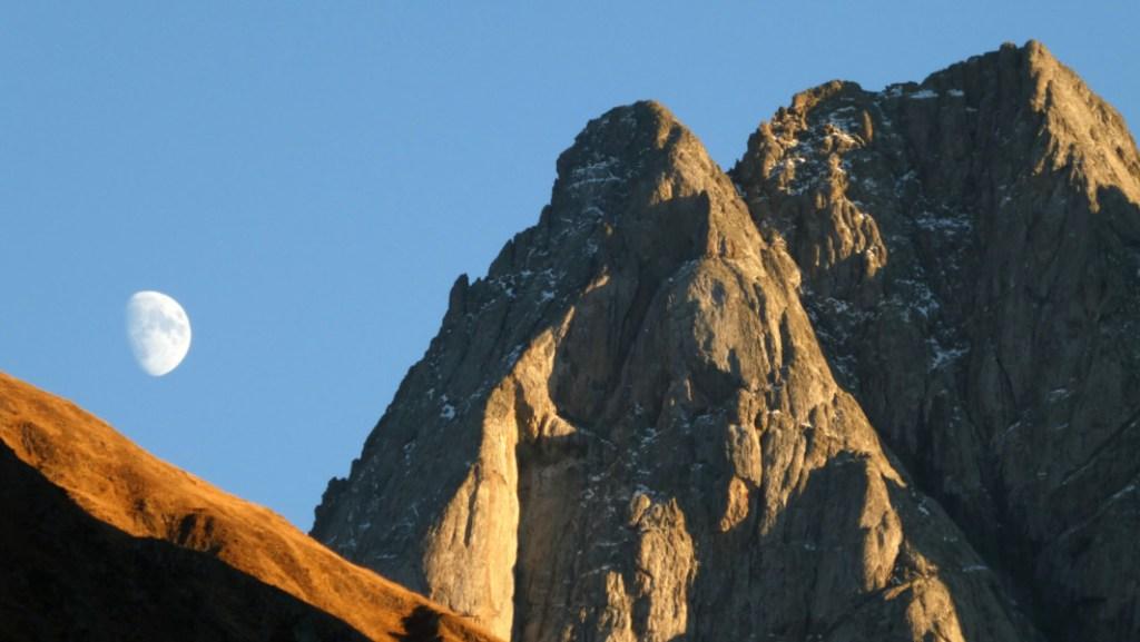 Luna Trekking Caucaso Georgia