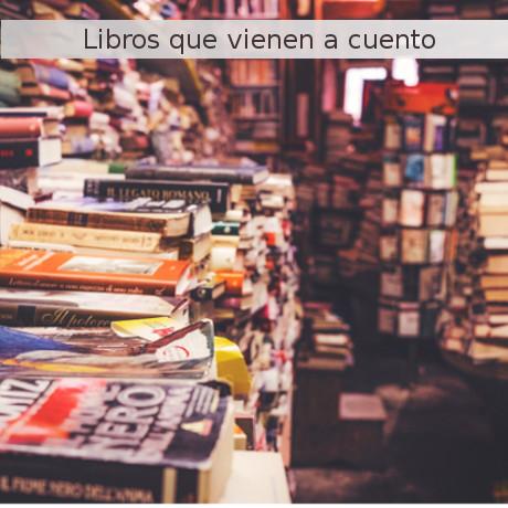 botón libros